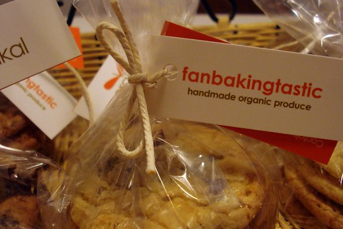organic home produce from fanbakingtastic
