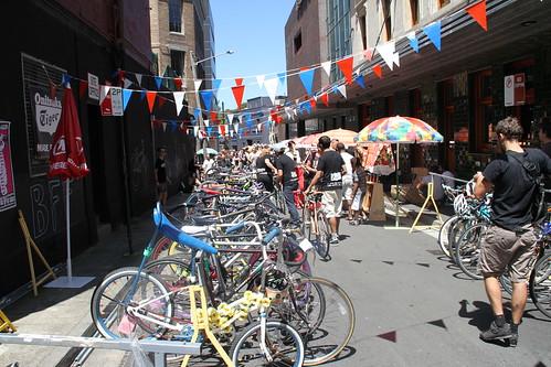 sydney bff street fair