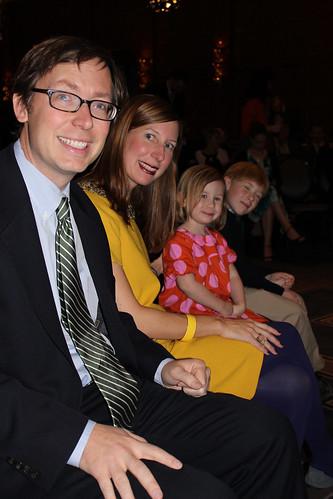 tom, julie, sadie grey, and ellis