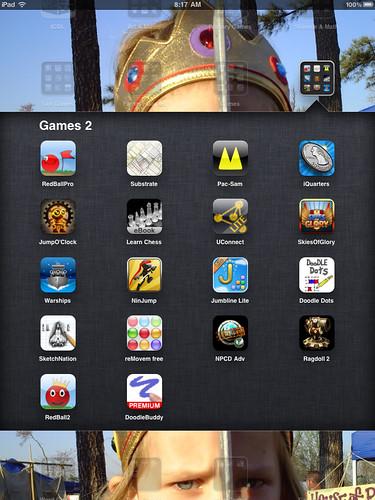 iPad Folders 20