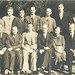 Class of 1937 Shelton, RP Null, Ogaard, Northway, Simmonds, JW Null, Smith, Richardson, Storey, A Tarr, Peeke, LN Tarr, Russell