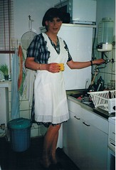 old kitchen 2 (cdhousewife) Tags: ruffles feminine tgirl apron housewife crossdresser pinafore tablier domesticated kittel sissymaid housemaid mucama schort malemaid puttanella meninaprons frillybibbed bibbedapron sissymaidsapron crispystarched