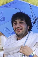 Youth & Faith (Aiman Turkistani .. Vancouver) Tags: nikon 70300mm mecca arafat adel makkah hajj ayman d300 aiman       alshammari   turkistani