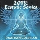 2013:狂喜聲頻 2013:Ecstatic Sonic