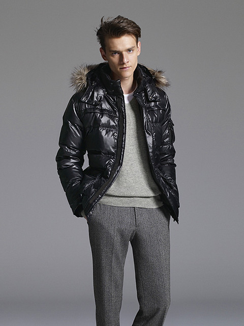Douglas Neitzke0329_UNIQLO DOWN CAMPAIGN WINTER 2010(Official)