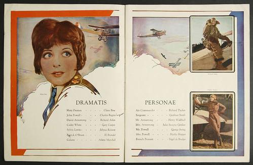 Wings1927_Program01