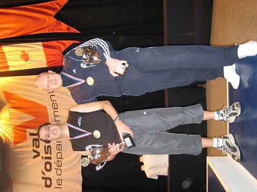 2007 - WCS - Bonzini228