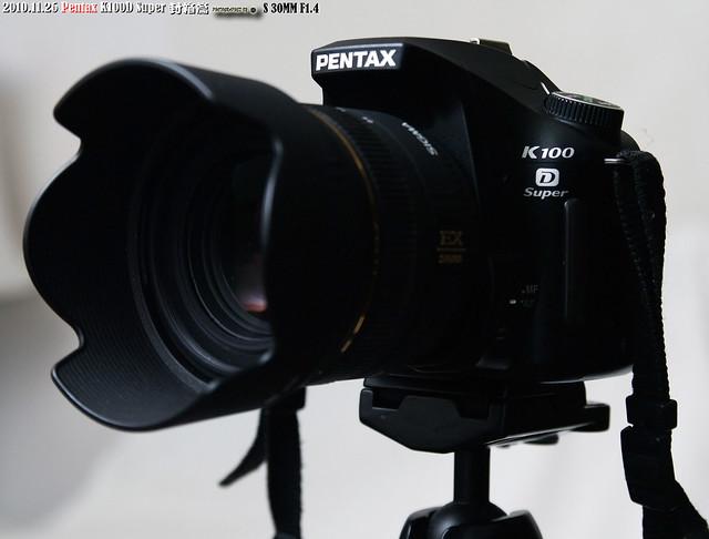 pentax k100ds 封箱文 (傳承^^)