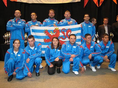 2007 - WCS - Bonzini089