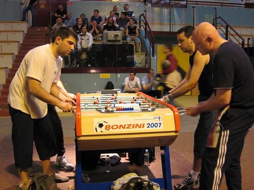 2007 - WCS - Bonzini204