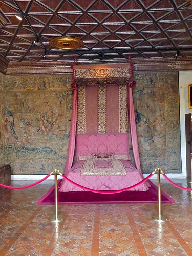 Camera delle Cinque Regine