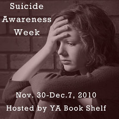 5220274051 c9e268c174 m Why'd She Do It?: Suicide Awareness Week At YABookShelf.com
