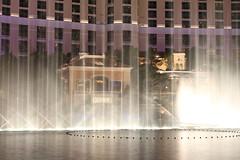 bellagio fountains exposure iii