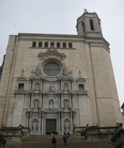 catedral-y-campanario-girona