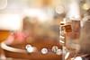 Ask...Look (Jaime973) Tags: california light look canon 50mm beads raw bokeh zinnia pasadena ask hbw itswednesday isabellessoulshinepreset sothatmeansitshbw