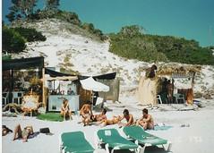ibiza beach life
