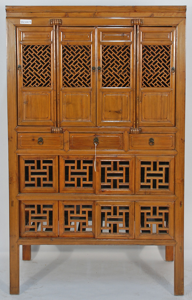 BK0008Y-Antique-Chinese-Kitchen-Cabinet (Silk Road Collection) Tags: - The World's Best Photos Of Asian And Cabinet - Flickr Hive Mind