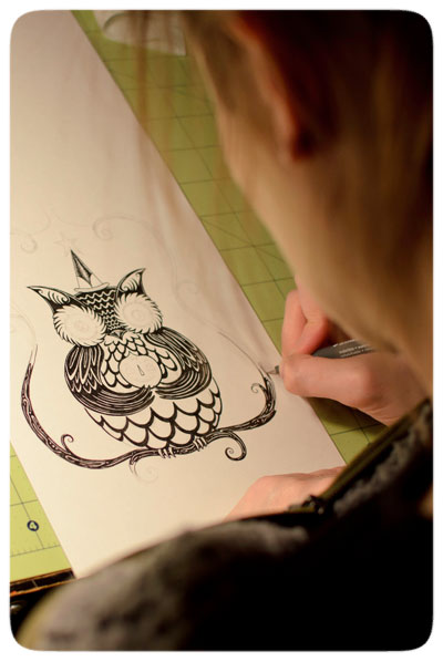 Johanna-drawing