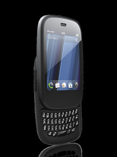 HP Veer, HP Pre 3 & HP TouchPad