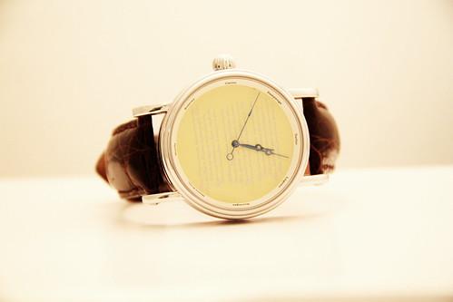 Iguzzini Watches