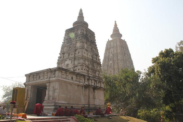 Mahabodhi Mahavihara