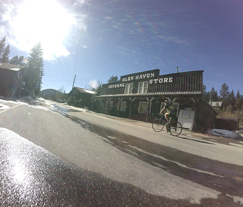 Fort Collins - Estes Park - Fort Collins