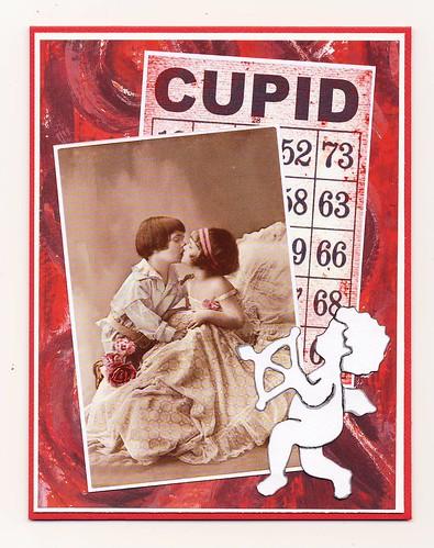 Valentine card #5