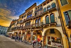 Padova- Piazza dei Signori
