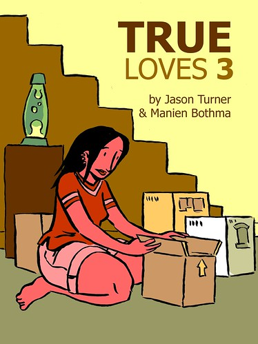 True Loves 3 Cover