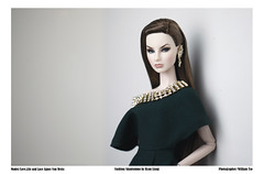 Love,Life and Lace Agnes Von Weiss (William_Tso) Tags: lovelifeandlace lovelifeandlaceagnesvonweiss agnes agnesvonweiss wclub fashionroyalty fashion fr fr2013 fr2 integrity integritytoys toys doll dolls shantommo ryanliang