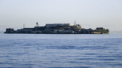Alcatraz Island (Justin Lauschin) Tags: sanfrancisco california island alcatraz