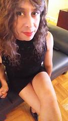20170125_182149 (irene7890) Tags: transvestite tranny transexual travesti transgender transgendered trans transvestism ladyboy crossdresser crossdress crossdressing tgirl
