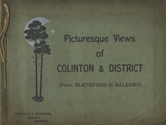 Colinton and District (from Slateford to Balerno) - Picturesque Views . . . (bellrockman2011) Tags: colinton slateford balerno dells currie churches waterofleith juniper green river mills dreghorn rls stevenson balfour
