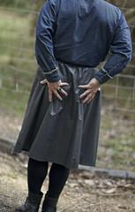 (rubber seduction) Tags: klepper klepperrock gummi rubber submissive sklave