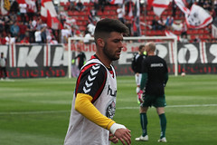 RAYO VALLECANO - CD LUGO (1)
