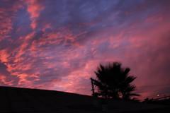 Temblo Abril (ryalexs) Tags: modelo sky heaven photography photo cream sunset chile terremoto temblor catolic temblo maipu santiago icono