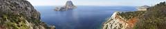 Es Vedrà ([toffa]) Tags: esvedrà ibizaisland balearicislands spain mediterraneansea 2017 eivissa panorama