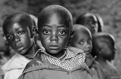 Eyes of innocence (jacobsfrank) Tags: uganda africa afrika eyes ogen children kinderen batwa flickr nikon nikond750 blackandwhite faces gezichten expression uitdrukking frankjacobs jacobsfrank