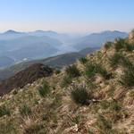 Aussicht auf den Lago di Lugano thumbnail