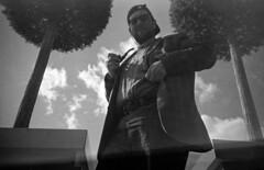 «Smoke break» by Yuri Yakovenko (Andrey  B. Barhatov) Tags: moskva moscow russia ru russianfederation moscowwalks gorkypark expiredfilm overduefilm lomolca lca lomo svemaa2sh tubesmoker svema lomography abb 2017 analoguephotography analogphoto barhatovcom analog filmtype135 film filmfilmforever filmoriginal filmmood filmisnotdead filmphotography filmphoto oldcamera oldfilm oldlens personalphoto people smoking pipe wideangle blackandwhiteonly bnwfilm bnwmood bnwdark grain blackandwhite dark grunge monochrome monotone россия москва город паркгорького чернобелое пленка кинопленка люди просрочка настроение сам свема свемаа2ш epsonperfection4490photo vuescan outdoor outdoors bw noir noiretblanc street streetphoto russianfilm pipesmoker bwfp byyuriyakovenko
