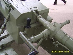 "122mm Gun А-19 11 • <a style=""font-size:0.8em;"" href=""http://www.flickr.com/photos/81723459@N04/33726730824/"" target=""_blank"">View on Flickr</a>"