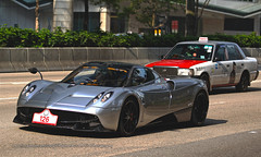 "Pagani, Huayra ""Tempesta"", Wan Chai, Hong Kong (Daryl Chapman Photography) Tags: t12631 pagani huayra wanchai car cars auto autos automobile canon eos 1d mkiv is ii 70200l f28 road engine power nice wheels rims hongkong china sar drive drivers driving fast grip photoshop cs6 windows darylchapman automotive photography hk hkg bhp horsepower brakes gas fuel petrol topgear headlights worldcars daryl chapman darylchapmanphotography tempesta"