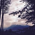 / CalmDown  Photography by HeavenSky 5/2017   #morning #natur #nature #landscape #sky #photography by #heavensky a #artist from #koblach #feldkirch #vorarlberg #austria #österreich #Mountains #landschaft #landscape #rheintal #europe #lightseries #impressi