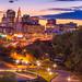 Hartford Skyline III