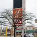 Kmart, Home Depot, Giant Eagle...