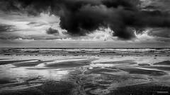 Kerhillio (DENISDROUAULT) Tags: borderfx breizh bretagne brittany canon5dmiii ciel denisdrouault eascape france french hdr jimages kitesurf mer morbihan nature ocean paysages rocher rock sea sky sunset wildcoast