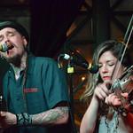 Jayke Orvis and The Broken Band - Hawthorne Theatre - Portland, OR  - 01/21/14