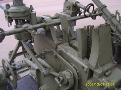 "37mm Anti-aircraft gun 7 • <a style=""font-size:0.8em;"" href=""http://www.flickr.com/photos/81723459@N04/33840442193/"" target=""_blank"">View on Flickr</a>"