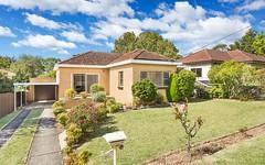 27 Tergur Crescent, Caringbah NSW