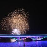 2017高雄燈會藝術節 煙火 2017 Kaohsiung Lantern Festival fireworks thumbnail